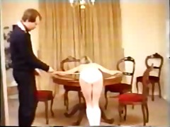 vintage, ass, fart, blonde, old