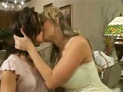 Mother lesbo molests t... video