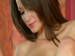 Yobt Movie:Malena morgan toys her squirti...
