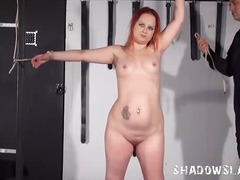 domination, slave, girls, intense, slavery, bondage, tied, scene, video, humiliation, whip, extreme, dungeon, punishment, discipline, movies