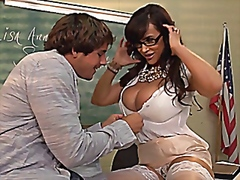 Lisa Ann - School Of MILF - Vporn