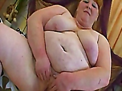 Fat Red-Head Can't Get... video