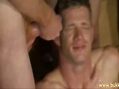 Horny gay guys creamy ... preview