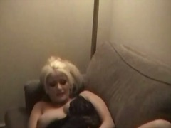 Ah-Me Movie:Two canadian milfs mutually ma...