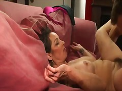 Mature and experienced... video