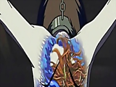 Tied hentai policewoma... preview