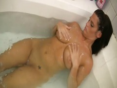 Thumb: Whitney just take a bath
