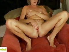cougar, mom, strip, blonde, milf,
