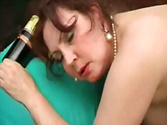 Guy fucked his drunk mom video