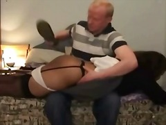 brunette, humiliation, amateur, fetish, tied, hardcore, bondage, bdsm, domination, spanking, mature