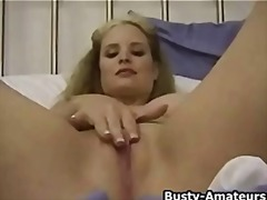 Busty mariah bend over...