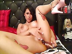 Thumb: Great anal dayana pere...