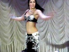 Alla kushnir sexy belly dance pa...