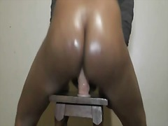 homemade, orgasm, dong, latina, big