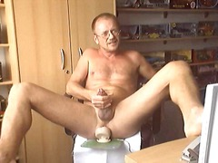 masturbation, toys, solo, dildo, gay