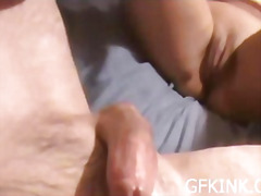 masturbation, fetish, footfetish, handjob, mature