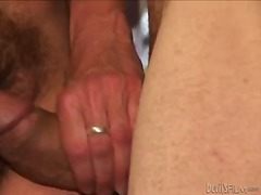 Naughty granny with ho... video