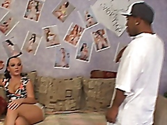 Krystal Jordan Vs Shorty video