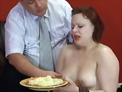 Domestic service maid ... video