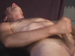 solo, gay, wanking, compilation