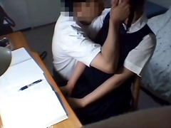 School student girl sexual... - 06:20
