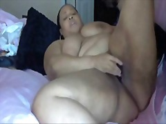 Bbw smoking masturbation preview