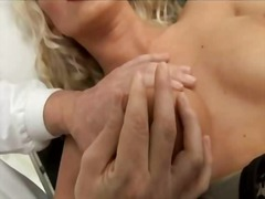 See: Busty nurse anal cindy...