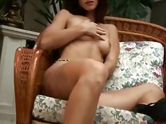 Thenewporn - Susana spears toying h...