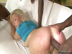 Bibi noel gets her ass... video