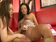 BeFuck Movie:Silvia saint and tea are absol...