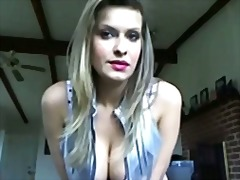 Big tits beauty joi wi... video