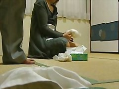 Mature nipponjin foxy ... video