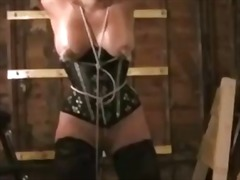 Bdsm home made preview