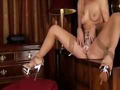 Michelle moist spends ... video