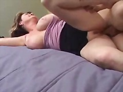 mom, milf, mother, cumshot, stroke, handjob, facial