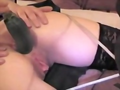 Private Home Clips Movie:Fruit In Ass