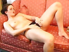 Thumb: Amateur wife get orgasm
