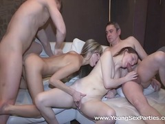 Young sex parties - sh...