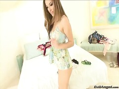 Jenna haze blows dudes... video