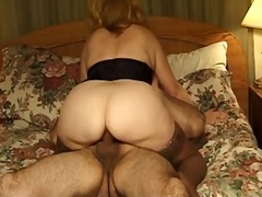 Big tits mature whore ... video