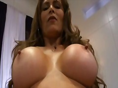 brazilian, big boobs, milf, mature,