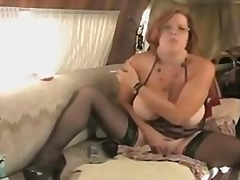 See: large alluring woman G...