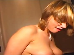 Horny girls having a g... video