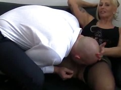 squirting, milf