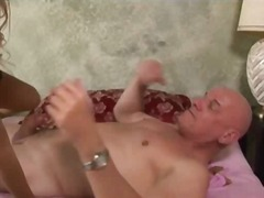 facial, fucking, mature, blonde