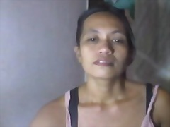 filipina mama shanell ... video