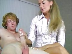 See: Prick for the horny lady