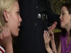 Shelby angel eats slit... video