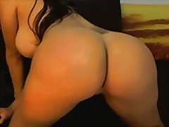 Tube8 - Busty big booty latina...