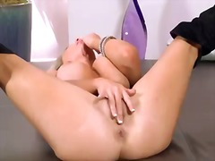 Thumb: Ainsley addison does h...